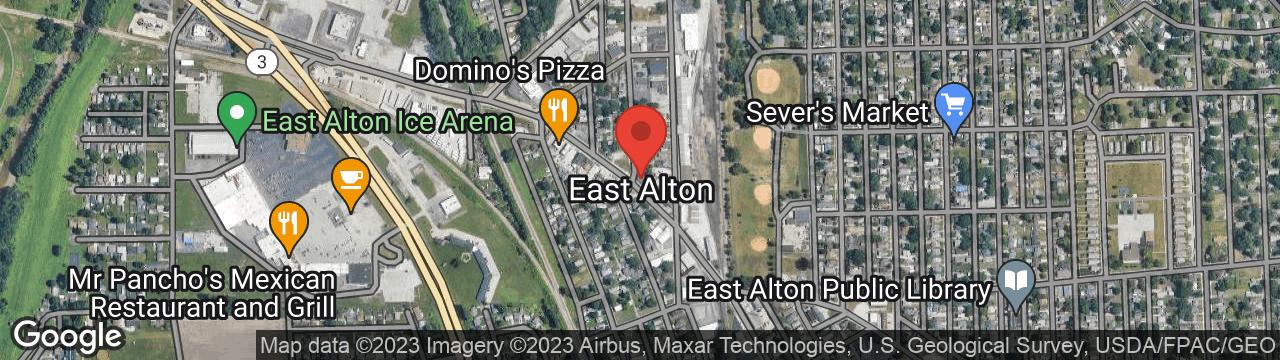 Drug Rehab East Alton IL 62024