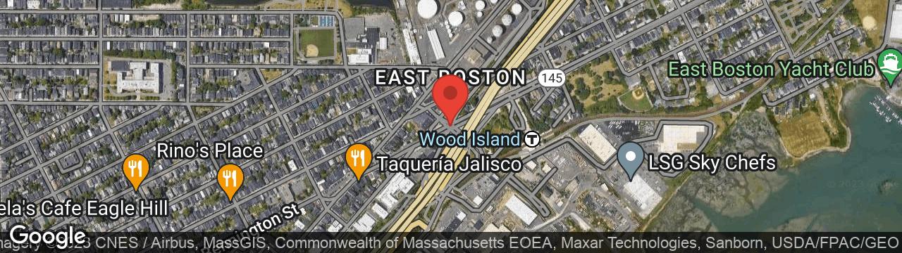 Mortgages East Boston MA