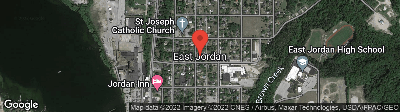Mortgages East Jordan MI 49727