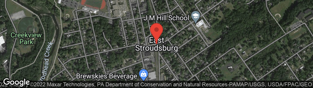 Mortgages East Stroudsburg PA 18301