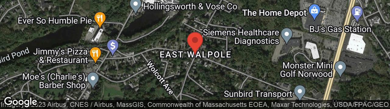 Drug Rehab East Walpole MA 02032