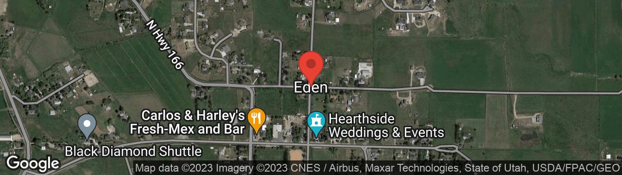 Mortgages Eden UT 84310