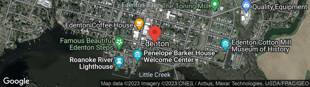 Drug Rehab Edenton NC 27932