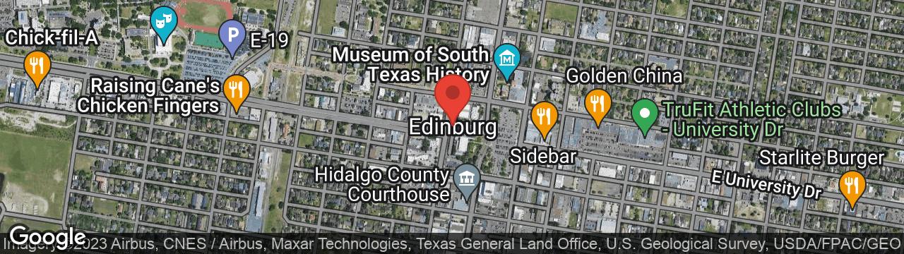 Mortgages Edinburg TX 78539