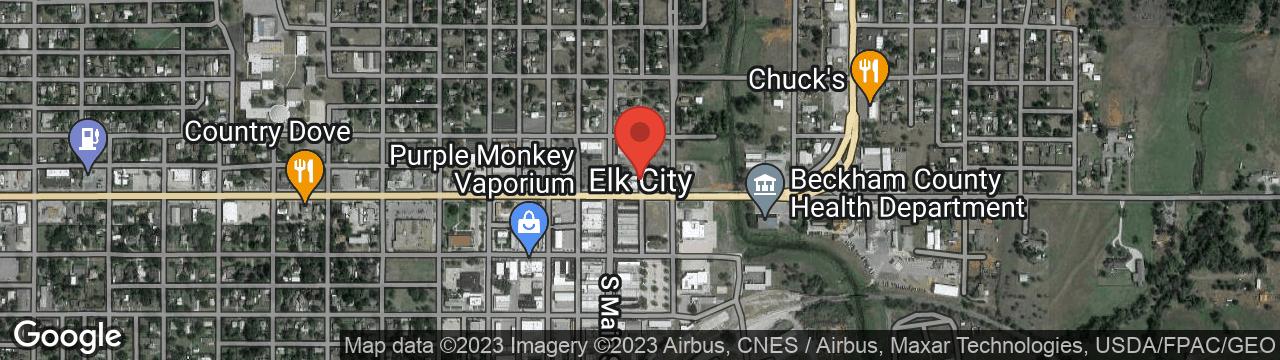 Drug Rehab Elk City OK 73644