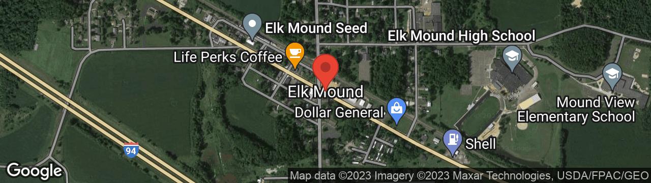 Hair Loss Treatment Elk Mound WI 54739