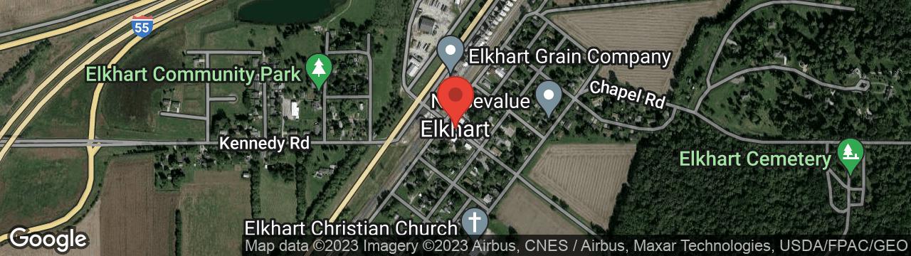 Drug Rehab Elkhart IL 62634