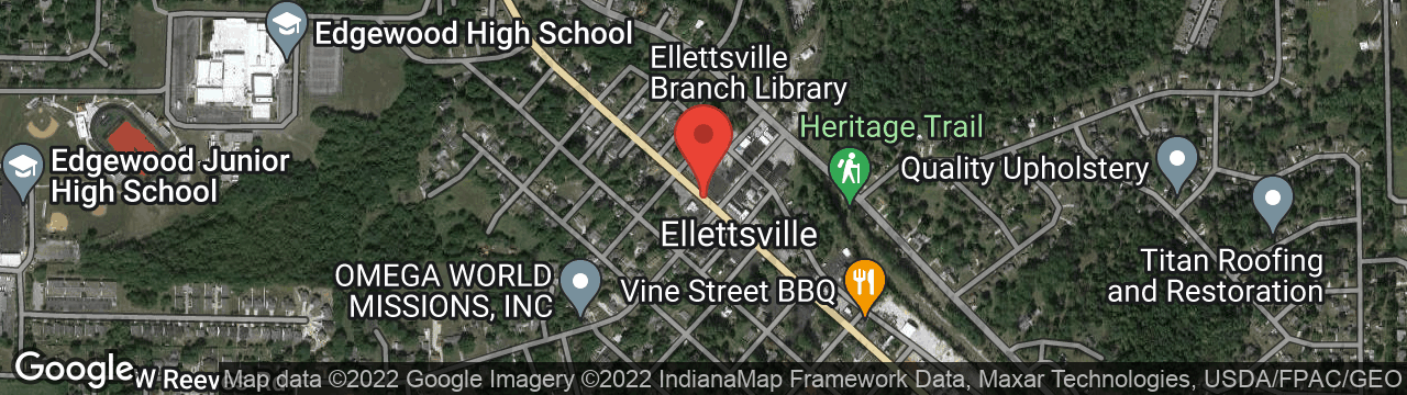 Mortgages Ellettsville IN 47429