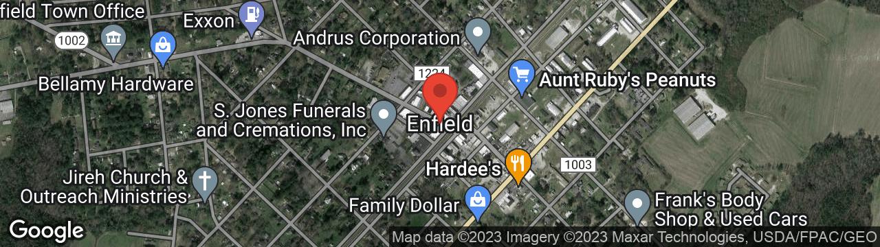 Drug Rehab Enfield NC 27823