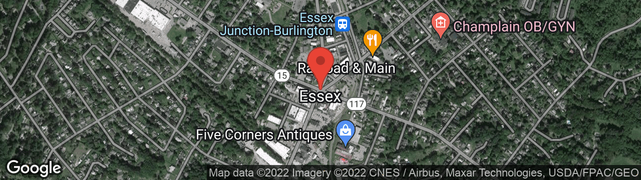 Mortgages Essex Junction VT 05452