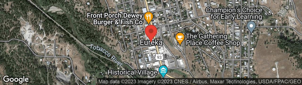 Mortgages Eureka MT 59917