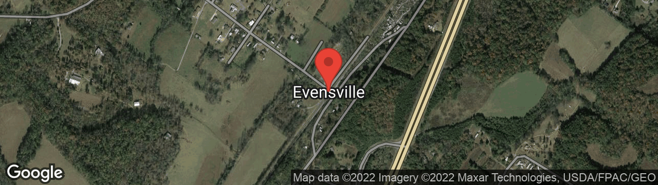 Drug Rehab Evensville TN 37332