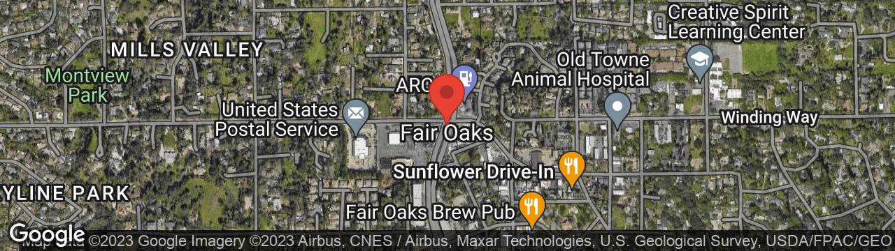 Drug Rehab Fair Oaks CA 95628