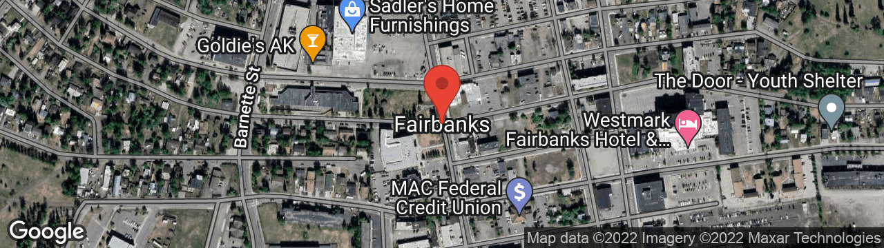 Mortgages Fairbanks AK 99701