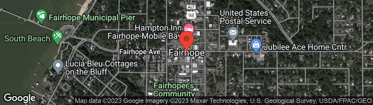 Drug Rehab Fairhope AL 36532