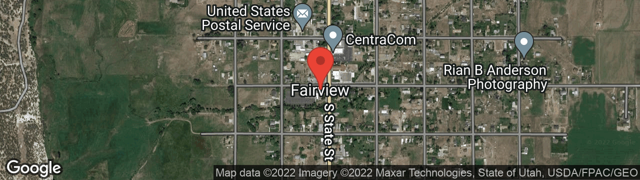 Drug Rehab Fairview UT 84629