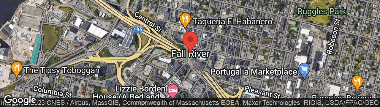 Drug Rehab Fall River MA 02720