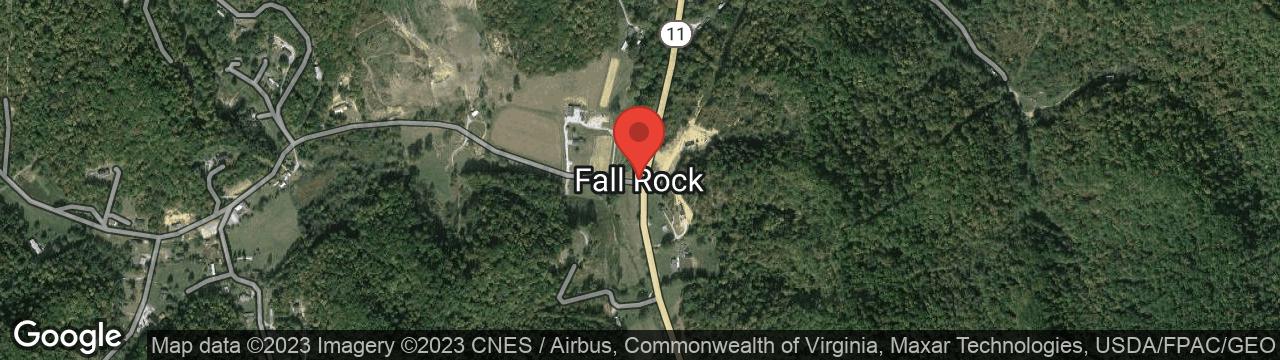 Drug Rehab Fall Rock KY 40932