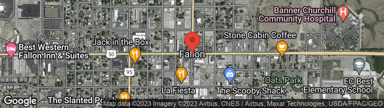 Mortgages Fallon NV 89406