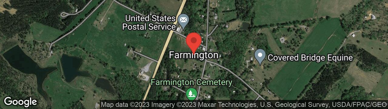 Drug Rehab Farmington GA 30638