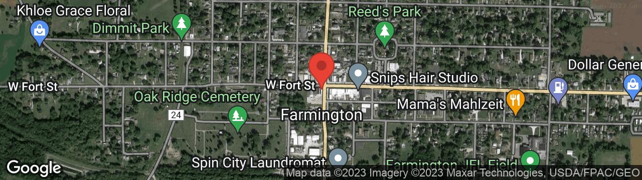 Drug Rehab Farmington IL 61531