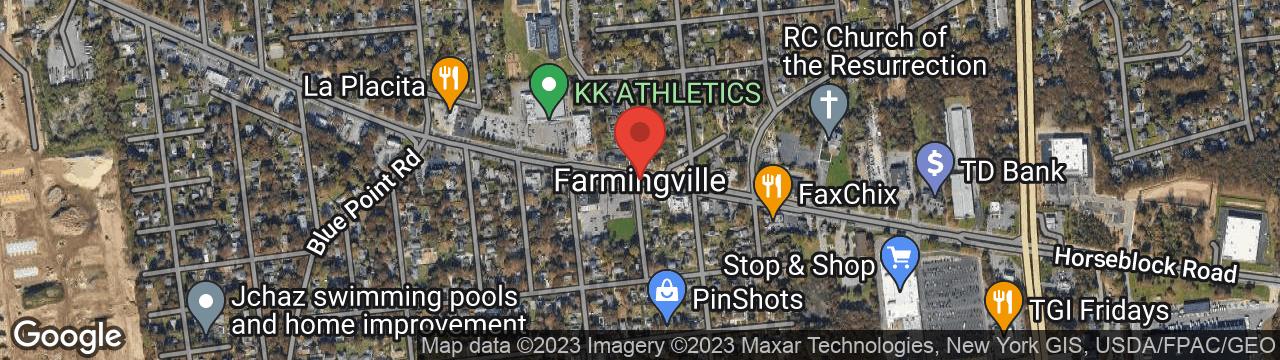 Drug Rehab Farmingville NY 11738