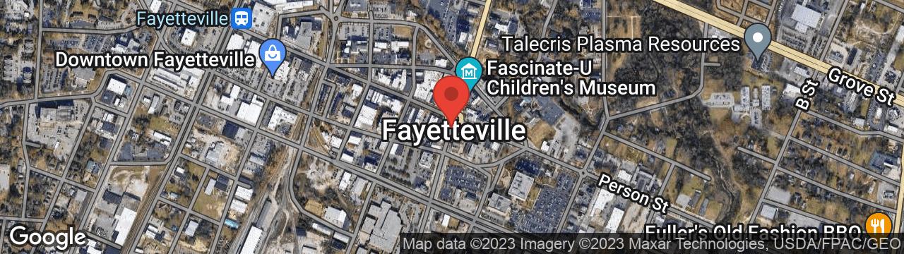 Drug Rehab Fayetteville NC 28301