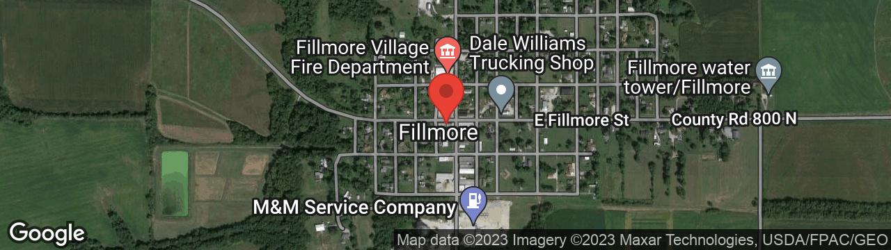 Mortgages Fillmore IL 62032