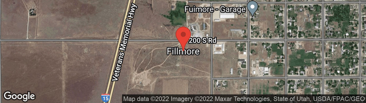 Mortgages Fillmore UT 84631