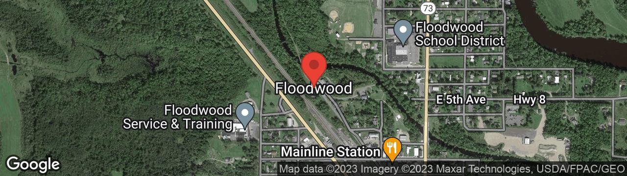 Drug Rehab Floodwood MN 55736