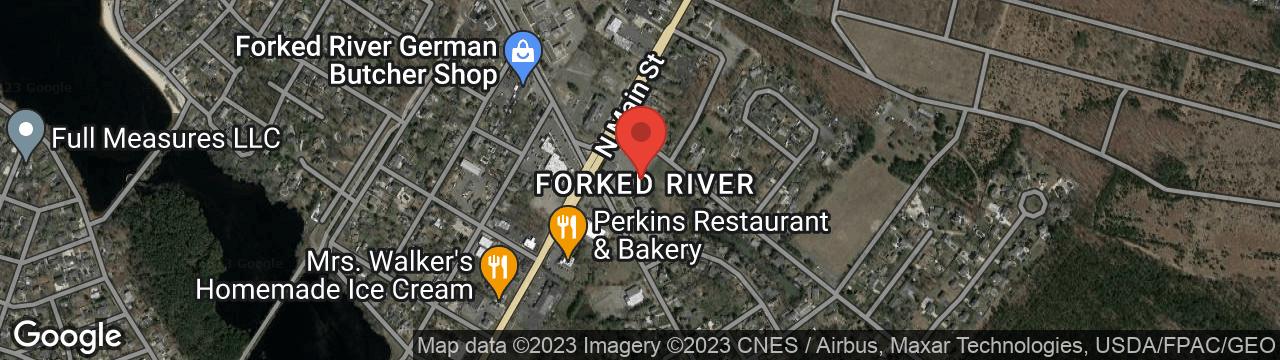 Drug Rehab Forked River NJ 08731