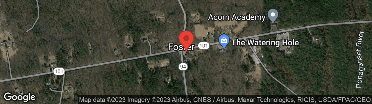 Drug Rehab Foster RI 02825