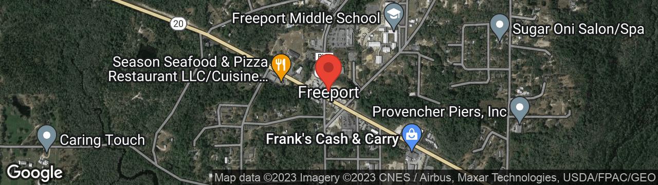 Drug Rehab Freeport FL 32439