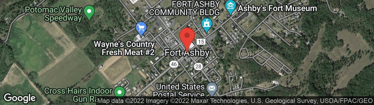 Mortgages Ft Ashby WV