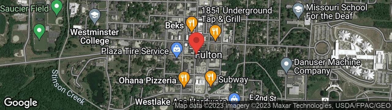 Mortgages Fulton MO 65251