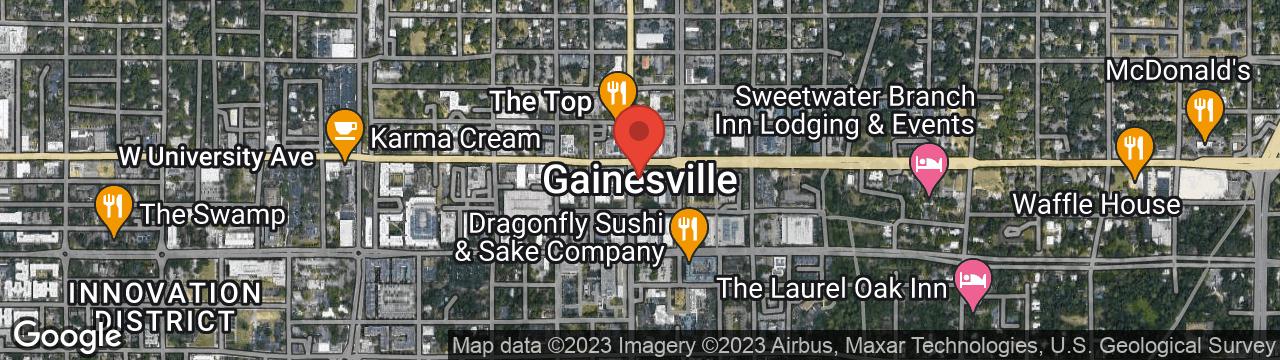 Drug Rehab Gainesville FL 32601