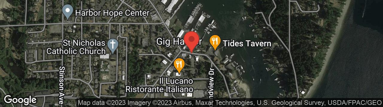 Drug Rehab Gig Harbor WA 98329