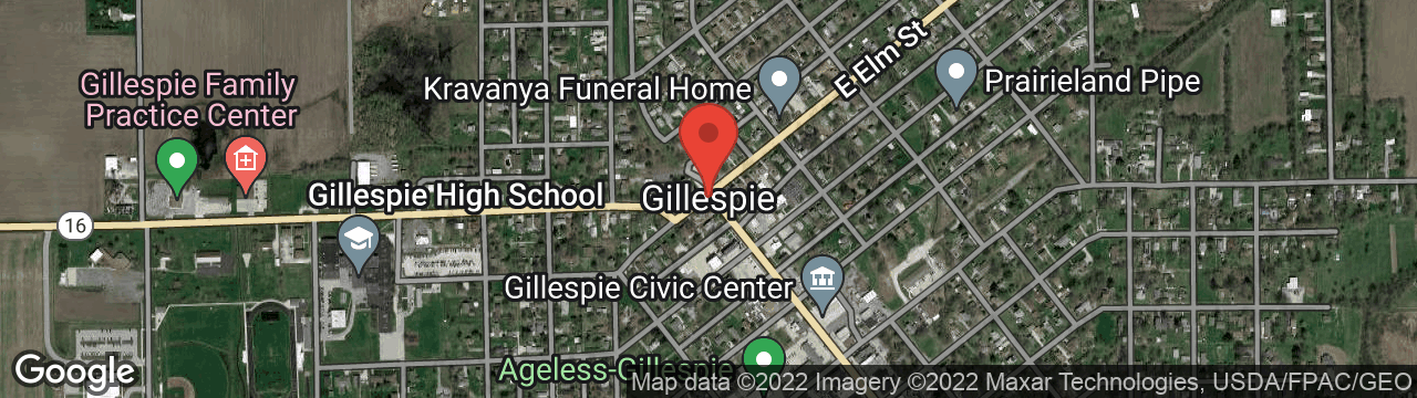 Mortgages Gillespie IL 62033