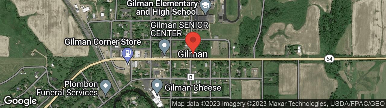 Drug Rehab Gilman WI 54433