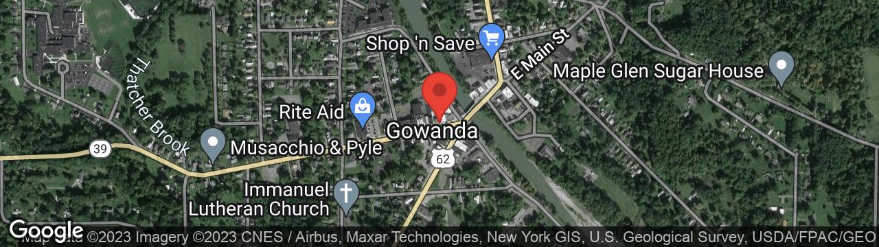 Mortgages Gowanda NY 14070