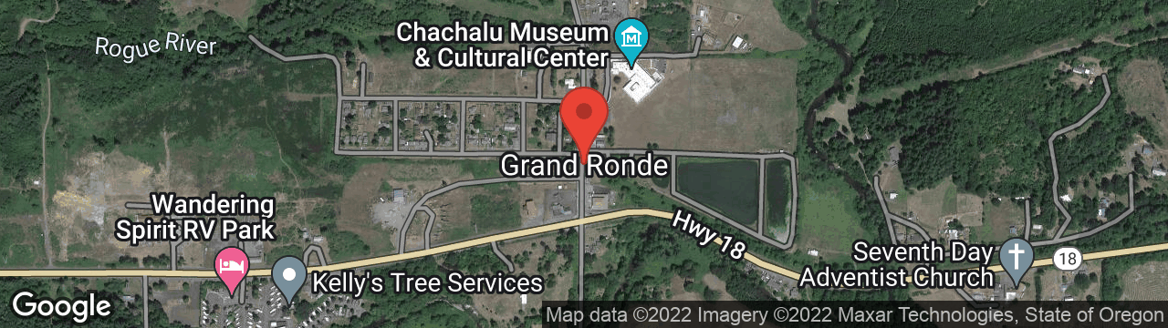 Mortgages Grand Ronde OR 97347