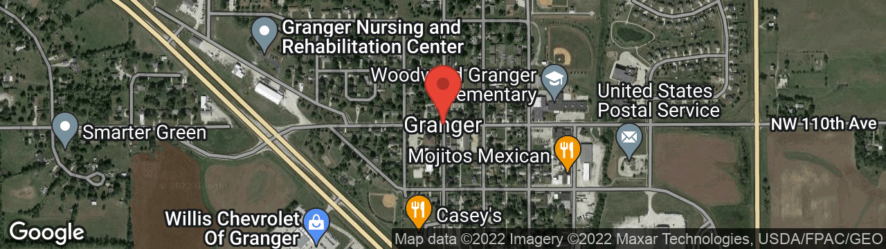 Drug Rehab Granger IA 50109