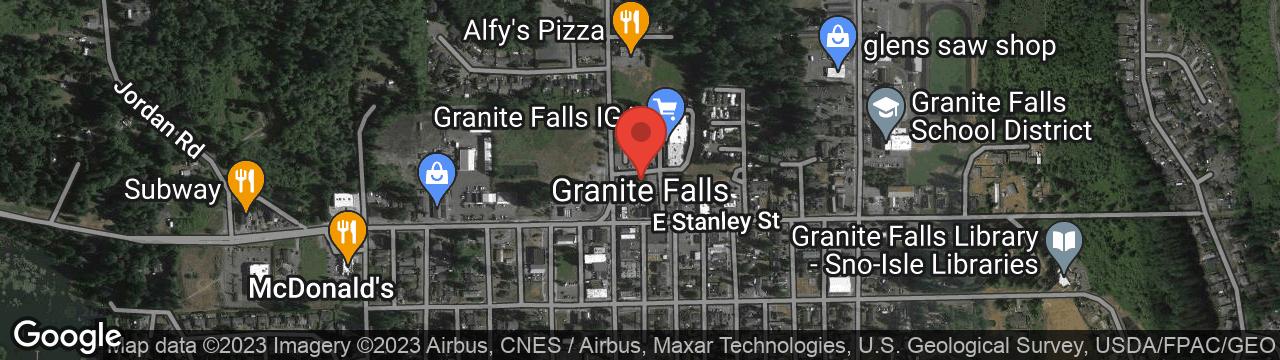 Drug Rehab Granite Falls WA 98252