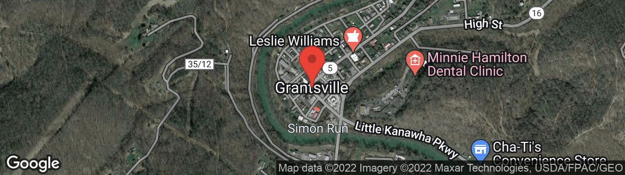 Mortgages Grantsville WV 26147