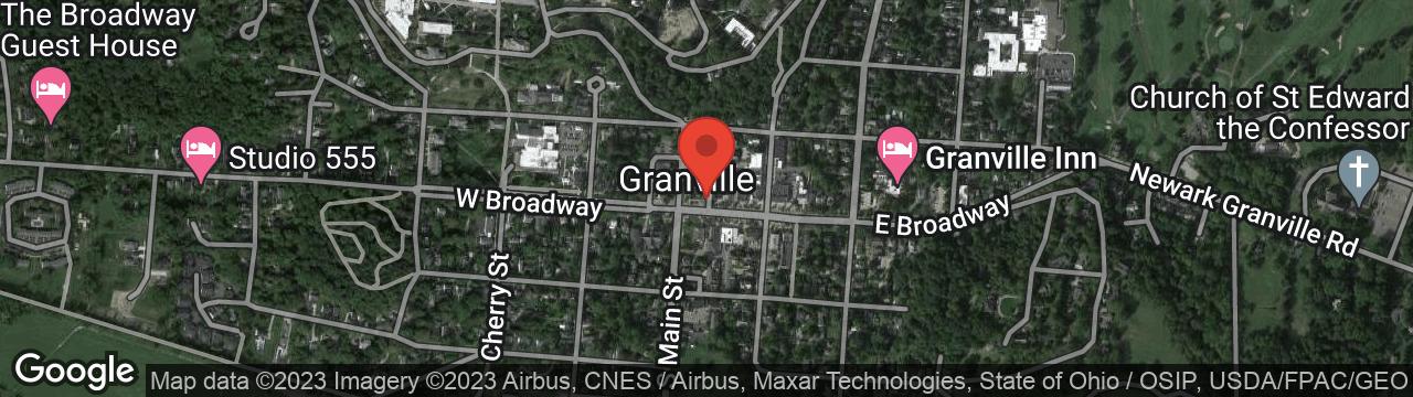 Drug Rehab Granville OH 43023
