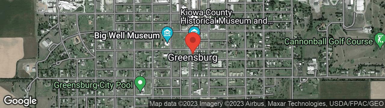 Drug Rehab Greensburg KS 67054