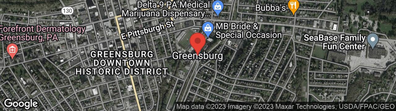 Mortgages Greensburg PA 15601
