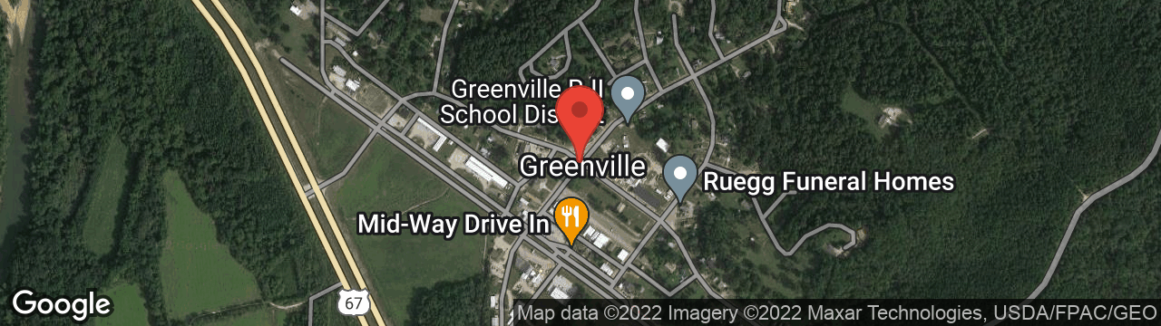 Drug Rehab Greenville MO 63944