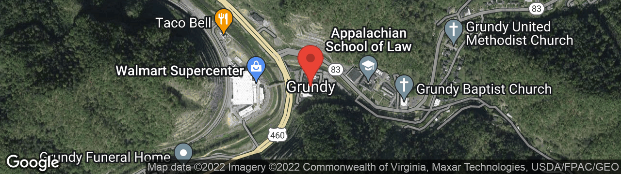 Drug Rehab Grundy VA 24614
