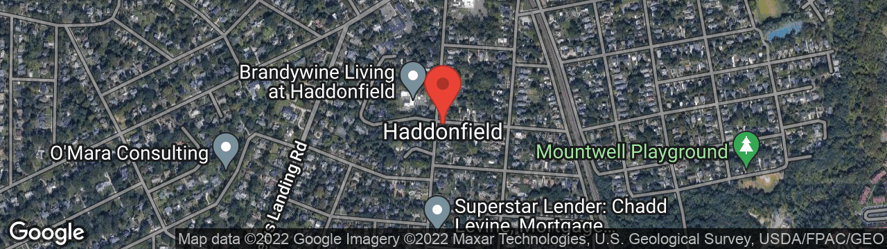 Mortgages Haddonfield NJ 08033